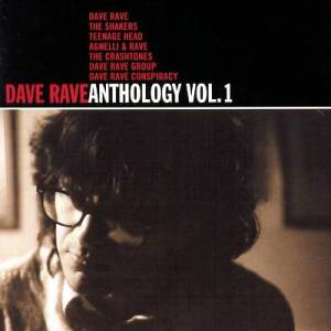 Dave Rave Anthology