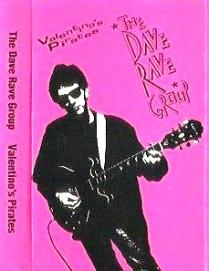 Dave Rave cassette