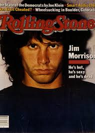 Dead Morrison