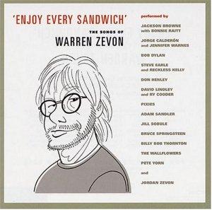 enjoy every sandwich LP