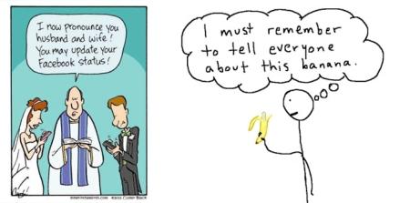 Facebook-etiquette