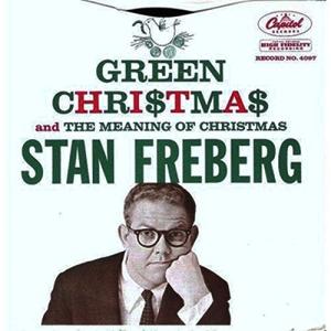 GreenChristmas_StanFreberg