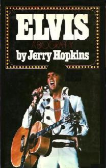 jerry hopkins elvis