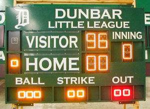 Scoreboard _little_league