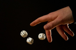 Throwing-Dice