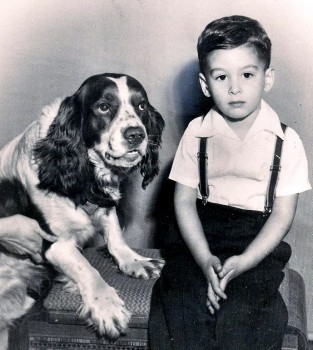 04. Bobby and Spotty 1950