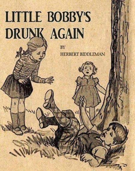 05. Bobby Drunk - Copy