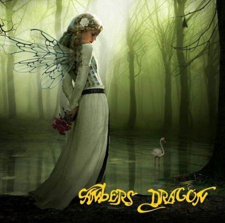 Ambers Dragon