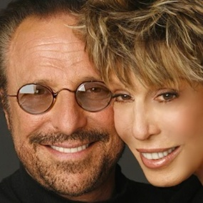 Barry Mann and Cynthia Weill