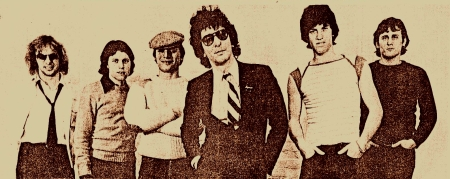 Bob Facebook Segarini Band