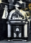 bobby and a jukebox