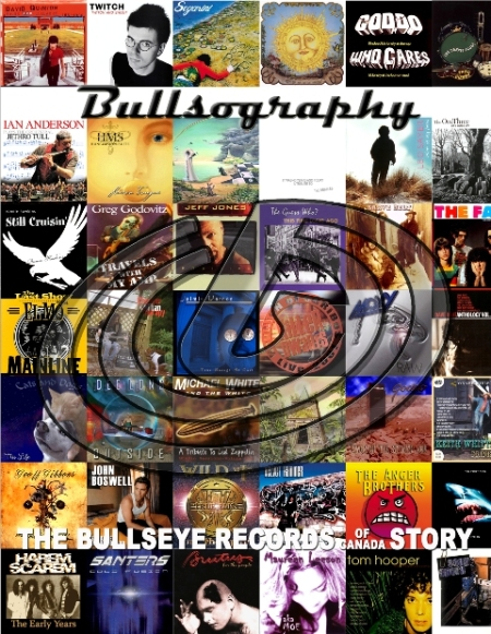 Bullseye Records