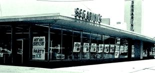 Segarini's Number 2 exterior