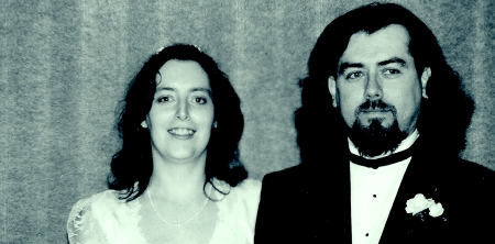 Sharon and Jaimie Vernon