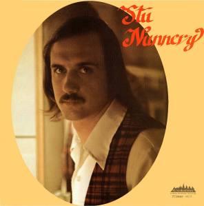 Stu Nunnery album