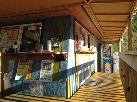 The Good Karma Cafe