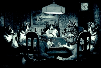 All Night Poker
