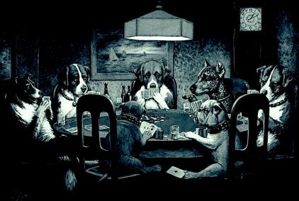 All Night Poker