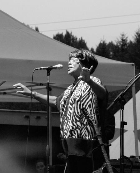 Francine Reed Musicfest