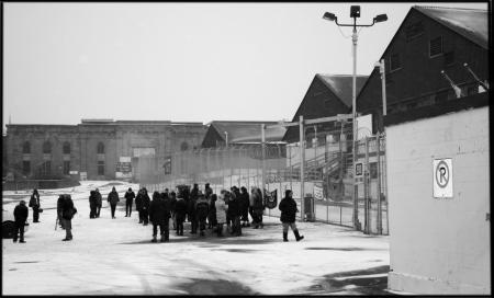Montreal detention-centre