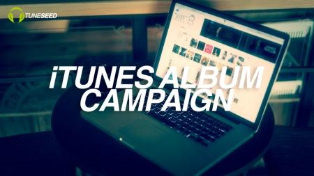 Album promo