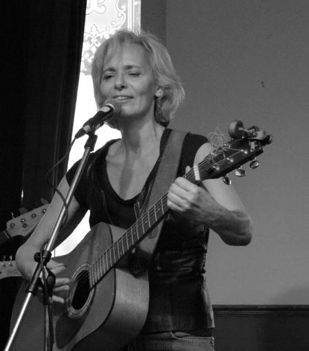 Annette guitar