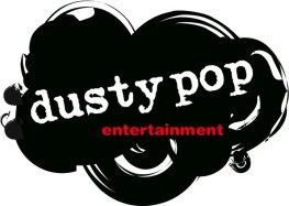 dustypop logo