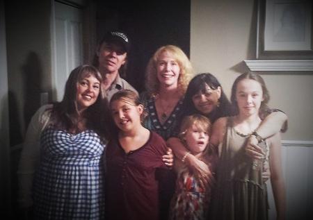family reunion aug 2015