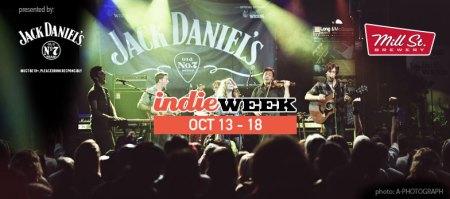 indie week jack daniels 2015