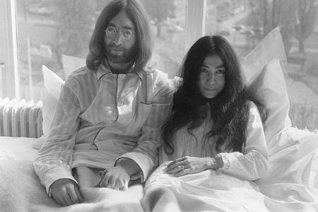 John and Yoko1