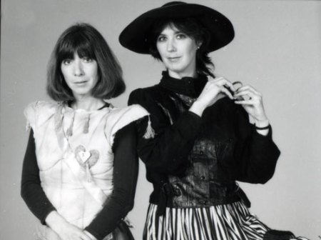 McGarrigle Sisters