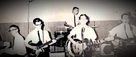 Frank band