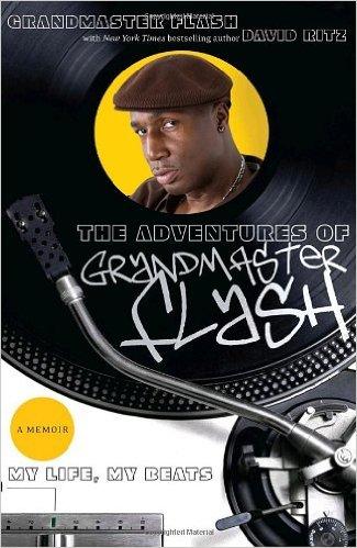 Grandmaster Book