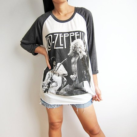 Zeppelin shirt