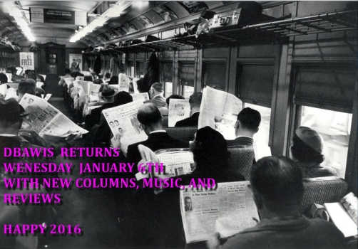 DBAWIS Returns 2016