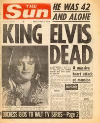 elvis news headlines