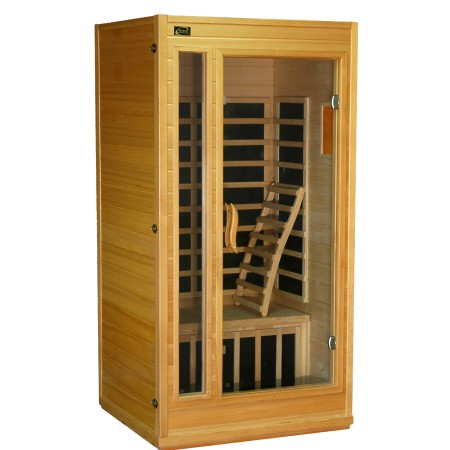 Indoor Portable Sauna