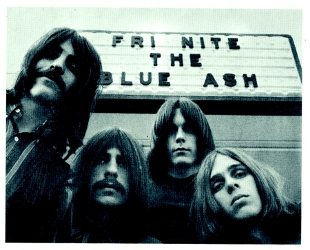 Blue Ash 2