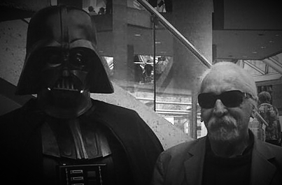 Bob and Darth3