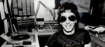 Bob Q107 1983