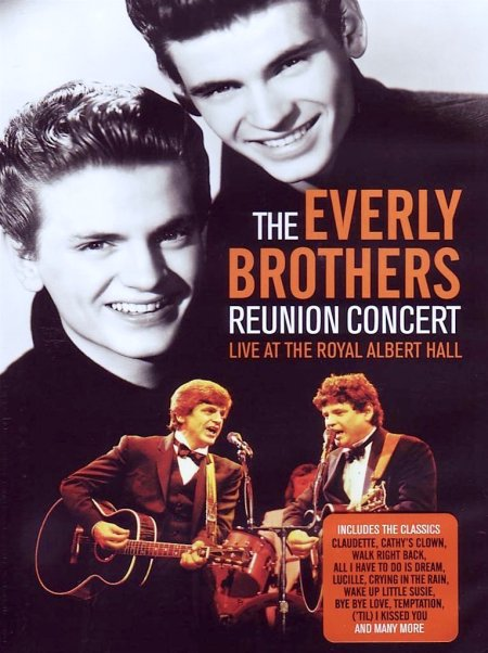 EverlysReunionDVD