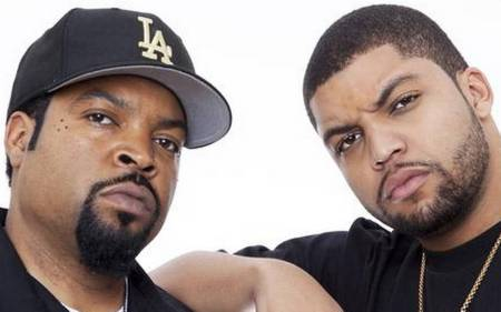 ice cube and son(2)