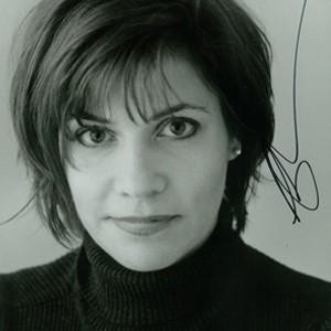 Lisa Zbitnew