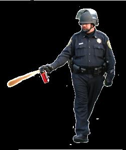 peppersprayingcop