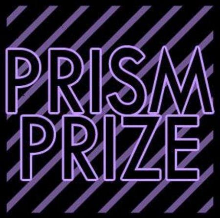 prism prize logo