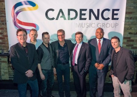 Cadence Music Group