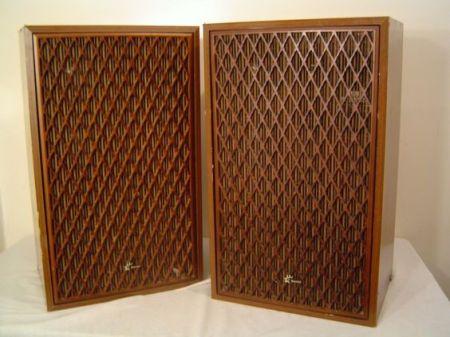 sansui speakers