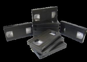 10-cassettes-VHS