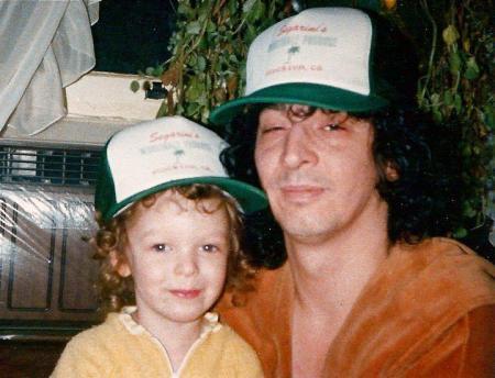 Amy and Bob Caps