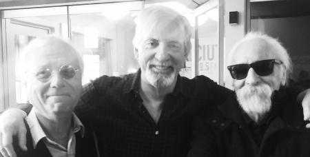 Bob Greg Bill April 21st 2016